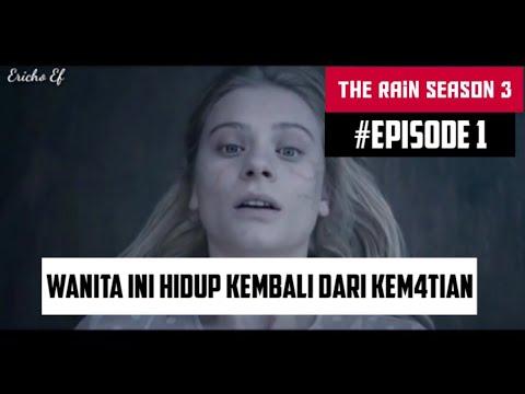 SARAH HIDUP KEMBALI || ALUR CERITA FILM THE RAIN SEASON 3 EPISODE 1
