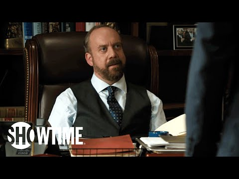 Billions 1.05 (Clip 'No One Quits')