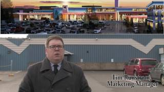 Marquette, MI – December 6, 2016 – Ojibwa Casinos officially broke ground on the new construction project in Marquette today. The casino had a good turnout ...