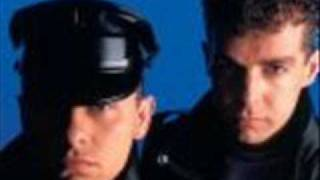 To Face The Truth - Pet Shop Boys