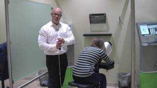 Computerized Chiropractic for Low Back Pain