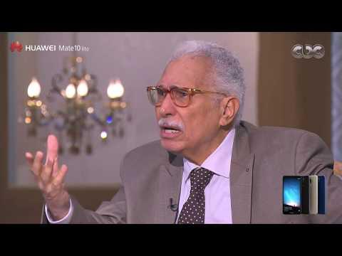 """عبد الرحمن أبو زهرة لا يعرف أسماء الممثلين في """"طلق صناعي"""""""