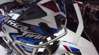 8. Honda CRF1000L Africa Twin Adventure Sports 2019