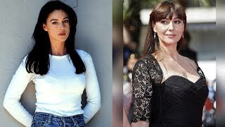 Video Monica Bellucci Transformation 2018 || From 1 To 54 Years Old MP3, 3GP, MP4, WEBM, AVI, FLV Desember 2018