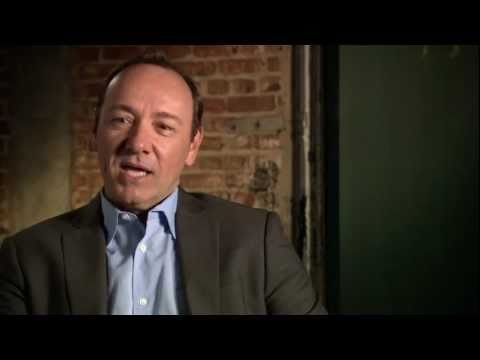 Kevin Spacey \'Horrible Bosses\' Interview