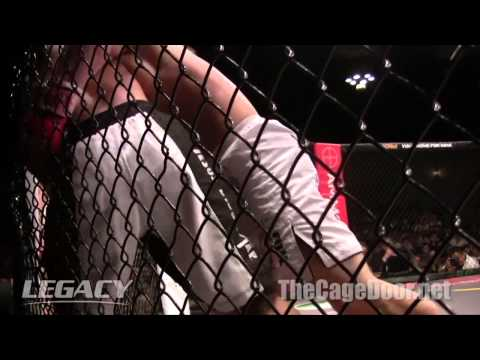 cody williams - Cody Williams takes on Jesus Mendez at Legacy Fighting Championship 10.