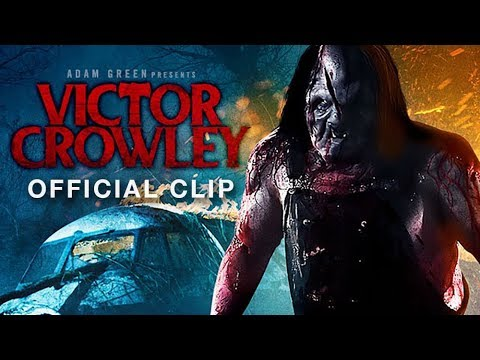 Victor Crowley – Official Movie Clip 1 (2018)