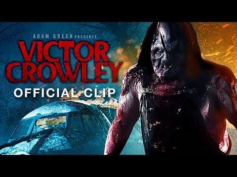 Victor Crowley – Official Movie Clip 1 (2018)