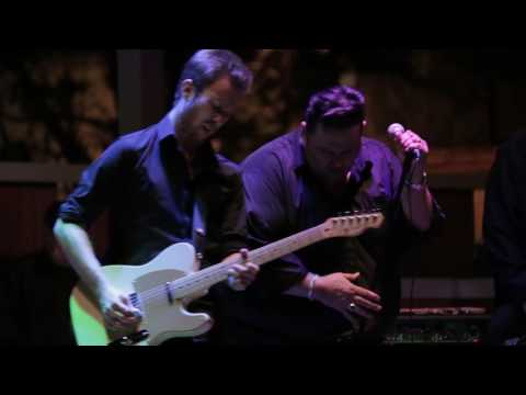 Dynomite Nitro - Memo Gonzalez & The Ozdemirs - LIVE - at The Texas Musicians Museum - April 9, 2016