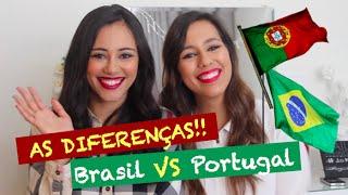 Olá meninas! Como vocês sabem, nós somos brasileiras e muitas pessoas têm curiosidade em relação a isso! Pensámos em fazer um video diferente e ...