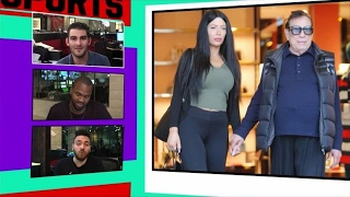 Video Ex-Clippers Owner Donald Sterling Pimpin' Around Bev Hills with New Chick | TMZ Sports MP3, 3GP, MP4, WEBM, AVI, FLV Juli 2018
