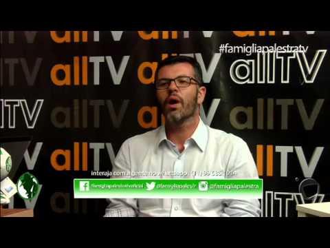 Famiglia Palestra TV - (12/04/2016)