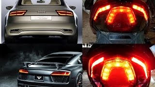 Video Cara Membuat Lampu Audi/Lampu strip (How to make an Audi lamp) MP3, 3GP, MP4, WEBM, AVI, FLV September 2018