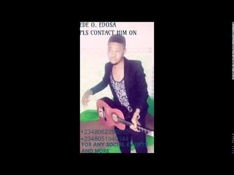 edo/benin music EDE O. EDOSA  dj mix VOL 36