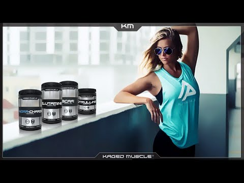 Pre Workout Supplement How to Make Your Own