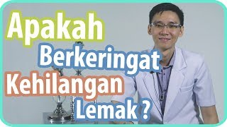 Video Apakah Berkeringat Kehilangan Lemak MP3, 3GP, MP4, WEBM, AVI, FLV April 2019