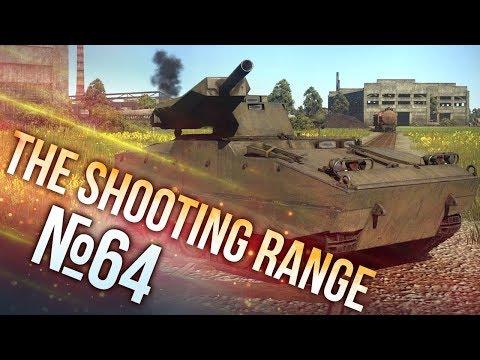 War Thunder: The Shooting Range   Episode 64