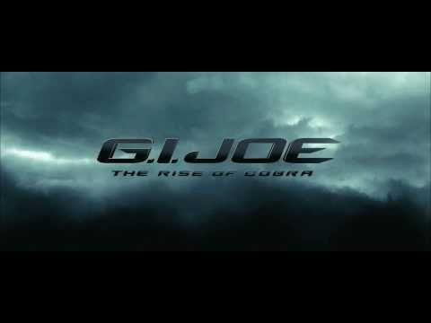 G.I. Joe: The Rise of Cobra (2009) - Official Trailer [HD]