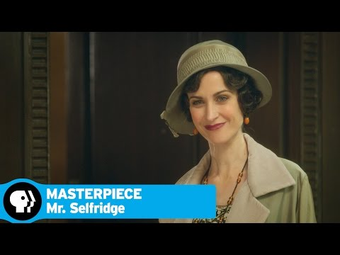 Mr. Selfridge Season 4 (Full Promo)