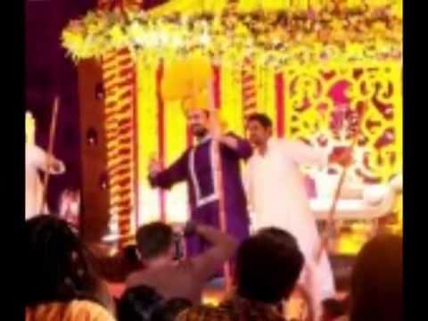 Video atif aslam & sara bharwana wedding download in MP3, 3GP, MP4, WEBM, AVI, FLV January 2017
