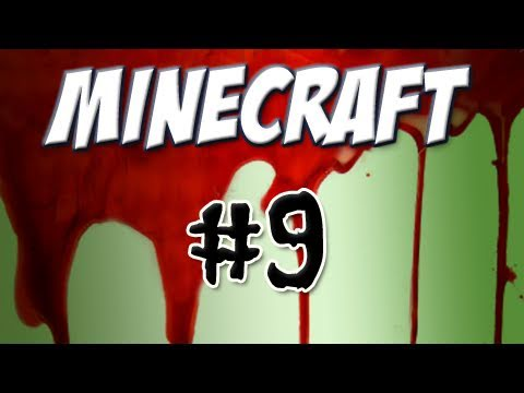 Minecraft – Part 9: Epic Dungeon Loot