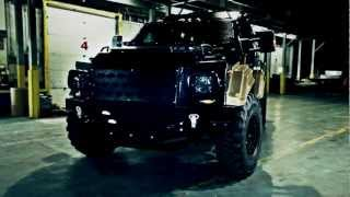 Nonton Gurkha MPV armored vehicle used by Fuerza Civil Film Subtitle Indonesia Streaming Movie Download