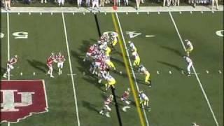 James Brewer vs Michigan vs  ()
