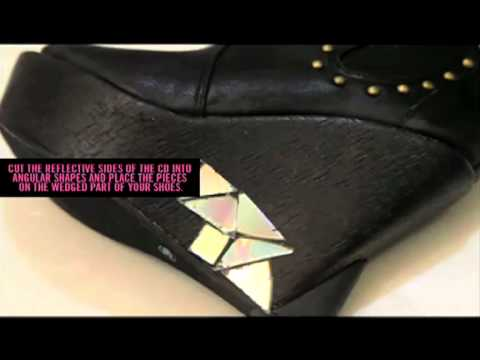 CATALOG TV: D.I.Y. Series - Reflector Wedges