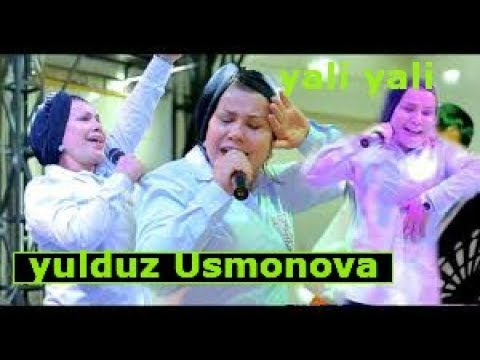Yulduz Usmonova  Yalli Yalli Zor KLIP