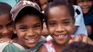 Деревня, где у девочек в 12 лет меняется пол