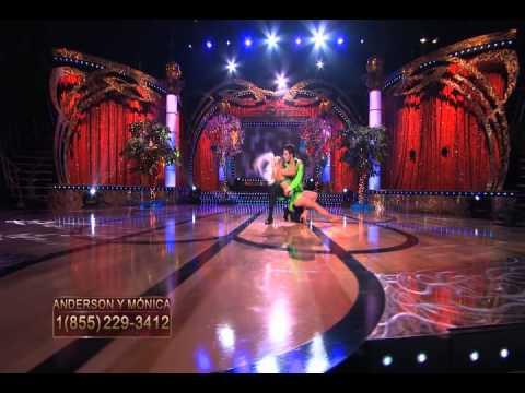 Baile de Anderson Ballesteros, Semana 5 - Thumbnail