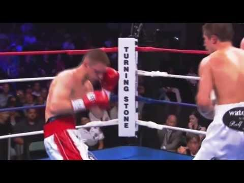 Sergio Martinez vs Gennady Golovkin PROMO Video