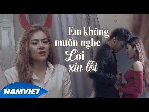 Em Không Muốn Nghe Lời Xin Lỗi - LyLy Trần (MV OFFICIAL) - Thời lượng: 5:21.