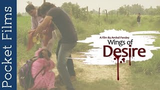 XxX Hot Indian SeX Wings Of Desire Men Putting Us To Shame Again Social Awareness Short Film .3gp mp4 Tamil Video