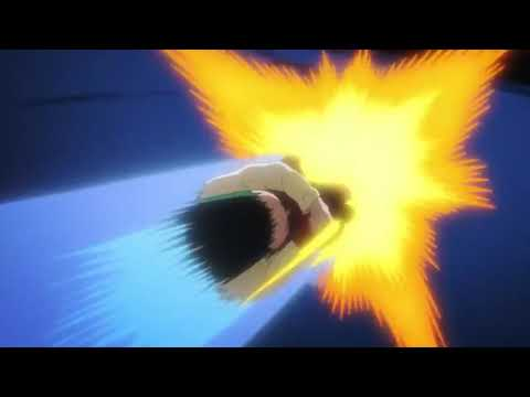 Midoriya and All Might Double Detroit Smash   My Hero Academia: Two Heroes