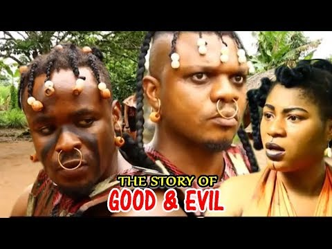 The Story of Good and Evil Season 1 - 2018 Latest Nigerian Nollywood Movie Full HD