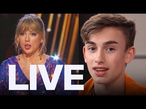 Iheartradio Music Awards Highlights + Johnny Orlando In Studio | Et Canada Live