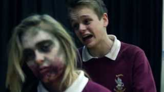 Nonton Zombie School A Survival Guide   Nyff Awards Film Subtitle Indonesia Streaming Movie Download