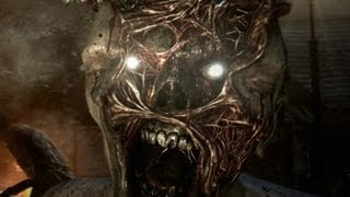 Видео The Evil Within Season Pass