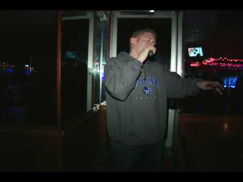 From the Bottom 2 the Top Comedy Part 3 John Moses.avi