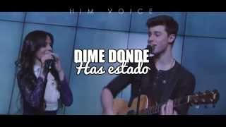 I Know What You Did Last Summer Shawn Mendes & Camila Cabello (Traducida)