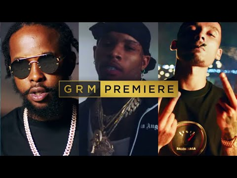Fredo x Popcaan x Tory Lanez (@StayFleeGetLizzy) – 2 Cups [Music Video] | GRM Daily