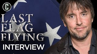 Nonton Richard Linklater Talks The Meaning Of Patriotism In