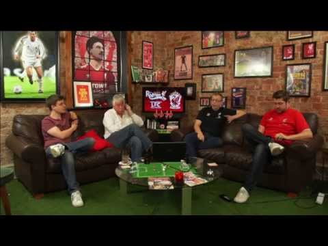 uncensored - The lads are here to talk about all of the first half action at Whitehart Lane, Uncensored. The Redmen TV is Uncensored LFC Television... Buy Redmen T-Shirts: http://www.redmentvshop.com...