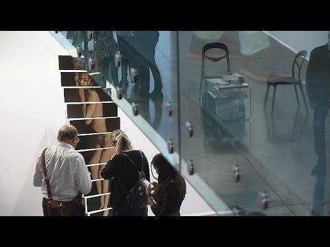 Λυών: Η φουάρ σύγχρονης φωτογραφίας Photo Docks