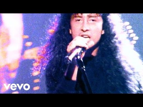 Anthrax - In My World (1990)