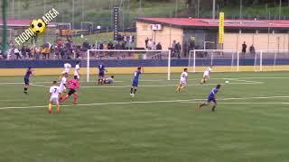 Allievi Elite Fascia B, Paly Off: Urbetevere-N.Tor Tre Teste 0-1