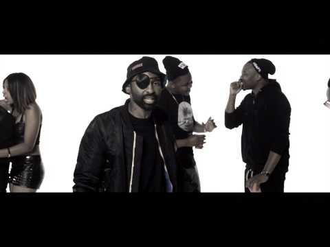 Riky Rick - Amantombazane Remix (Official Music Video)