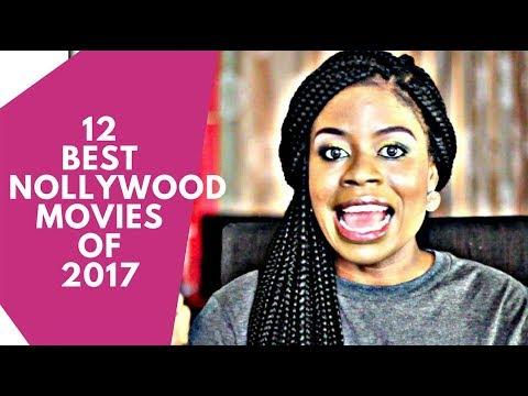 The Screening Room: 12 Best Nollywood (Nigerian) Movies  of 2017