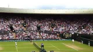 Tennis Highlights, Video - Djokovic vs berdych Wimbledon 2013